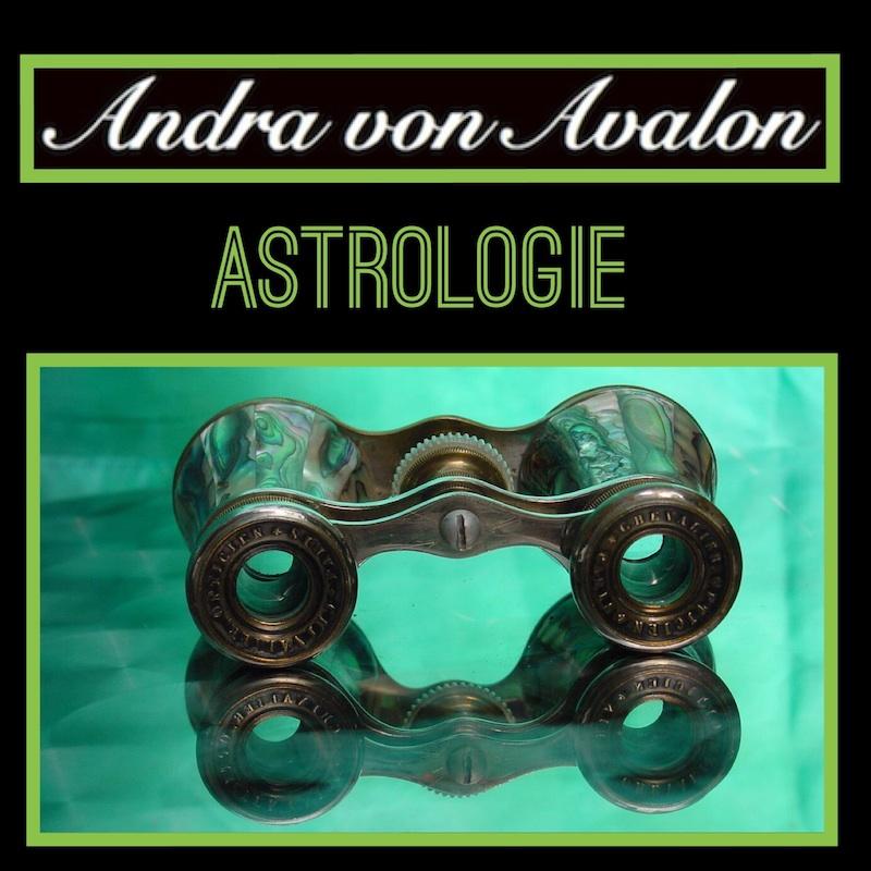 Astrologie - Opernglas